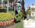 Parklarda çevre düzenlemesi ve peyzaj çalışması