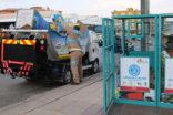 Haliliye'de sıfır atık projesi ile atıklar geri dönüşüyor