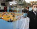 Canpolat'tan 80 okula spor malzemesi desteği