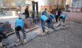 Taşeron işçinin kadroya geçiş sınavları başladı