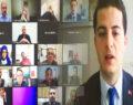 Harran Üniversitesi'nde temel ve etkili iletişim eğitimi