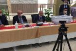 Harran Üniversitesi işçi alımını gerçekleştirdi