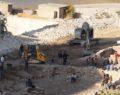 Hasankeyf'te yeni tarihi eserler bulundu