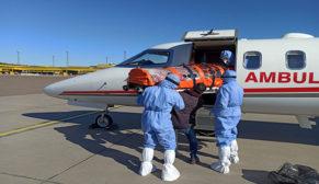 Fahrettin Koca'dan İsveç'teki Türk hasta için açıklama