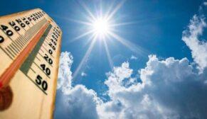 İşte bugünün hava durumu