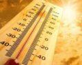 Bazı illere göre hava sıcaklıkları nasıl olacak?