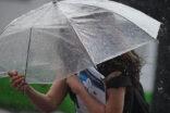 Meteorolojiden sağanak yağış uyarası