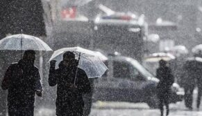 Beklenen hava durumu bugün nasıl olacak?