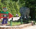 Hayvanat Bahçesi kapılarını ziyaretçilere açtı