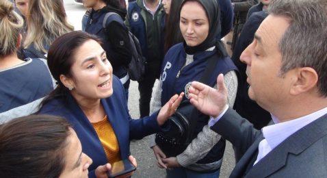 HDP'li vekil Suruç Belediye'sine alınmadı
