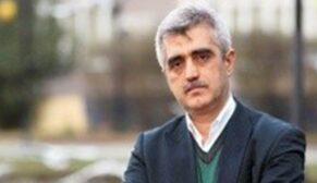Gözaltına alınan HDP'li Gergerlioğlu hastaneye kaldırıldı
