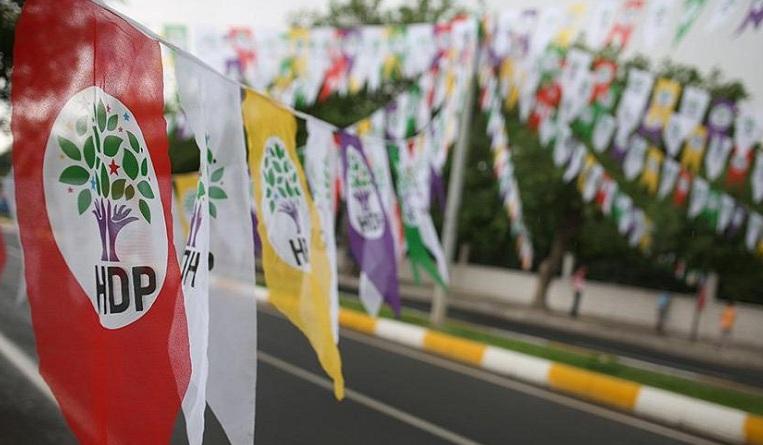 HDP 41 belediye başkan adayını açıkladı