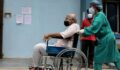 Hindistan'da salgında yeni rekor