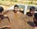Hintlilerin korona virüsünden ilginç korunma yolları