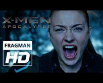 X-Men: Apocalypse | Türkçe Dublajlı Fragman