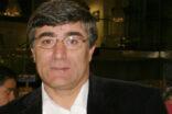 Hrant Dink davası ertelendi