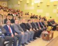 HRÜ'den personele motivasyon eğitimi