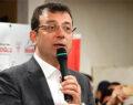 Cumhuriyet Başsavcılığı'ndan Ekrem İmamoğlu açıklaması