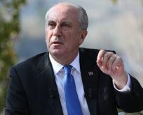 CHP Genel Merkezini işaret etti