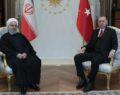 ''İran'a yönelik baskıları haksız buluyoruz''