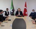 Denizlispor'da istifalar devam ediyor