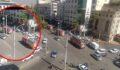 Şanlıurfa'da İtfaiye erleri, İtfaiye Haftası münasebetiyle şehir turu attı