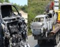 İzmir'deki yangında bilanço ağır oldu
