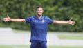 """Josef de Souza: """"Tek hedefimiz şampiyonluk"""""""