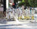 'Şanlıurfa'da köpük partisi yasaklandı' haberleri tiye alındı