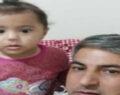 Şanlıurfa'da maganda kurşunu küçük kızı ağır yaraladı