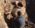 Tesadüfen  Roma dönemine ait küp buldu