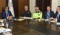 Şanlıurfa'da kış tedbirleri masaya yatırıldı
