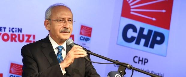 Kılıçdaroğlu: Türkiye'yi bölgenin yıldızı yapacağız