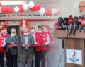 Şanlıurfa'da Kızılay Eğitim Merkezi açıldı