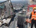 Büyükşehir 'Kızılay meydanı projesi'nde' önemli bir aşama daha kaydetti