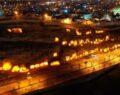 Kızılkoyun Nekropolü'nde etkinlik düzenlenecek