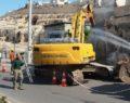 Şanlıurfa'nın tarihi mağaraları turizme kazandırılıyor