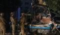 Çifte saldırı: 10 ölü, 12 yaralı