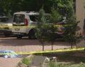 12.katın balkonundan düşen kadın hayatını kaybetti