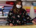 Şanlıurfa'da kadınlar kendi işlerinin patronu oluyor