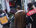 İki çocuk annesi kadın feci şekilde hayatını kaybetti