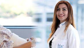 Laparoskopi ile birçok kadın hastalığı tedavi edilebiliyor