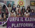 ''Kadın cinayetleri artık kadın kırımı boyutuna ulaşmıştır''