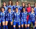 Kadın futbol takımı 2. Lige yükseldi