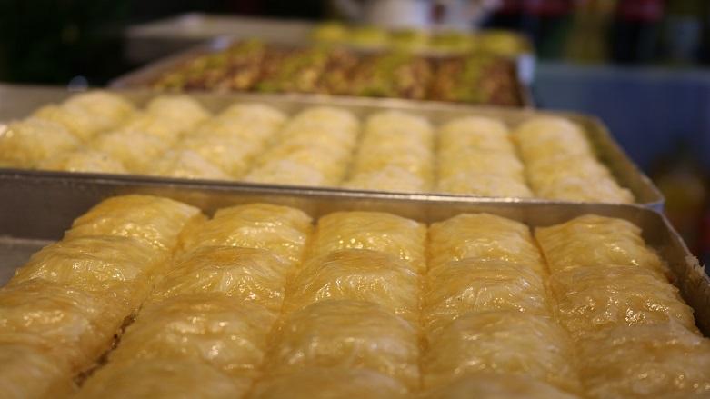 Urfa'da yeni lezzet: Kadlava