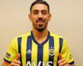 Kahveci, resmen Fenerbahçe'de