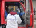 Planlı hırsızlık: 50 bin TL çaldılar
