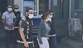 Uyuşturucu ticareti yapan karı koca tutuklandı