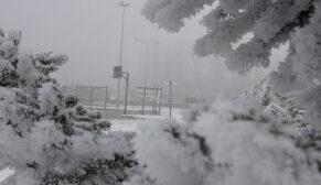 Yurt genelinde hava durumu
