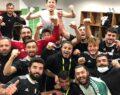 Karaköprü Belediyespor'un yeni hocası 3 puanla başladı